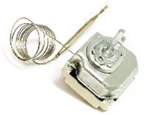 Picture of Thermostat Ego 3 Phase 55.34052.010
