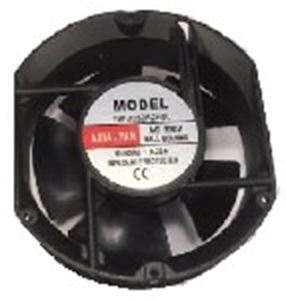 Picture of Fan Motor 150mm Round Panel 36w 220v 2600rpm