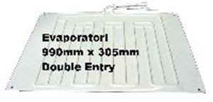 Picture of Evaporator 990mm x 305mm Double Entry