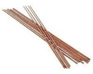 Picture of Brazing Rod Copper 3mm Round Each