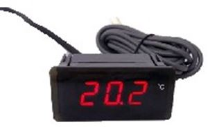 Picture of Digital Thermometer Tpm910