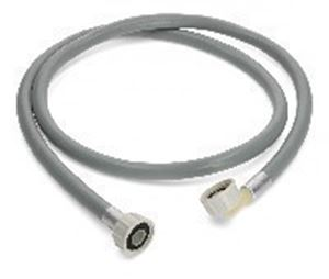 Picture of Hose Inlet 150cm F/F With Pipe -Single Pack(90Deg)