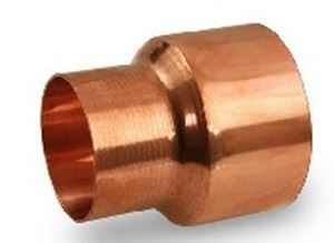 Picture of Copper Coupling Reducing 3/4 x 5/8