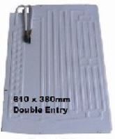 Picture of Evaporator 610mm x 380mm Double Entry