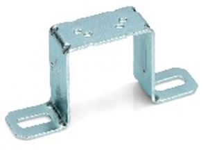Picture of Bracket Motor Base Height: 72mm, length: 24mm.