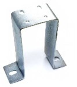Picture of Bracket Motor Base Height: 109mm, length: 49mm