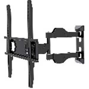 """Picture of Wall Bracket For Tv Universal Dual Swivel 26-60"""""""