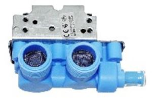 Picture of Inlet Valve TL SQ American Thread 220V