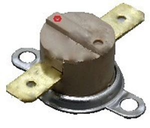 Picture of Thermostat Cut Out TD DY DTD252 Red Dot