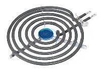 """Picture of Stove Plate DY Spiral 8"""" 2000W"""
