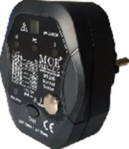 Picture of Tester RCD Socket Switch