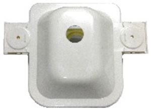 Picture of Fan Motor Cover Line 2001