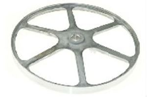 Picture of Pulley FL SS WF1124XAU/XFA