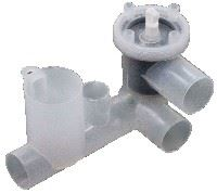 Picture of Valve Body TT DY 9kg Dtt146