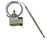 Picture of Thermostat 50-190C Knob & Bezel Kit (Chip Fryer)