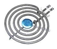 """Picture of Stove Plate DY Spiral 6"""" 1350W"""