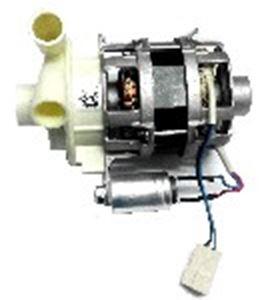 Picture of Circulation Pump DW KL KD12WW1/RHDW12DS
