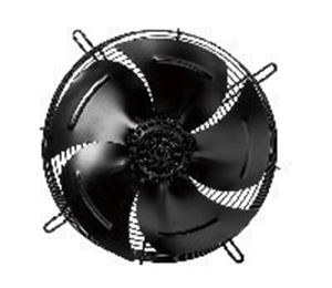 Picture of Axial Fans 350mm/220v
