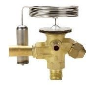 Picture of Valve Expansion TES2 R404a/R507a External