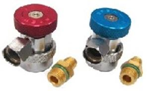 Picture of Tool Quick Coupler Set Heavy Duty