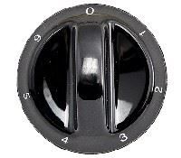 Picture of Knob SO DY 6mm DHD340