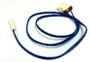 Picture of Sensor 10k OHM Blue Wire White Head