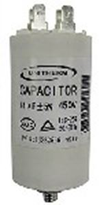Picture of Capacitor 14uf 450v Plastic