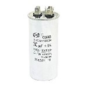 Picture of Capacitor 30uf 450v Steel