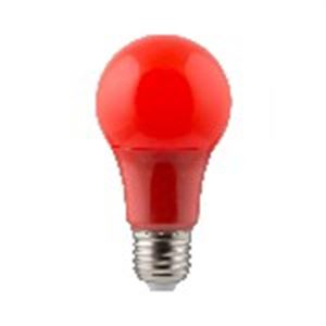 Picture of Led A60 7w Lamp Red E27