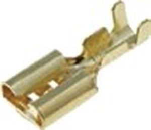 Picture of Female Disconnector Open Barrel Terml Pack Of 20