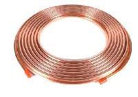 Picture of Copper Tubing 1/4 Per Roll 15m