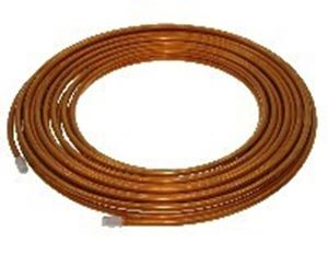 Picture of Copper Tubing R410A 1/2 12.70mm 15m Roll