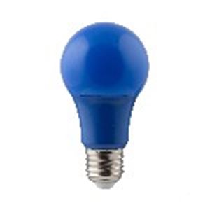 Picture of Led A60 7w Lamp Blue E27