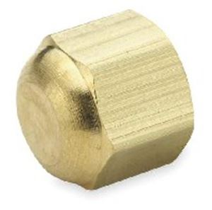 """Picture of Cap Nuts 5/8"""""""