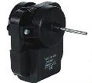 Picture of Fan Motor RF DY Black Type 61-10