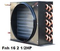 Picture of Condenser Commercial Fnh 16 2 1/2HP