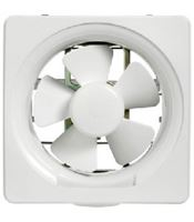 Picture of Fan Extractor 250mm Wall with Louvre