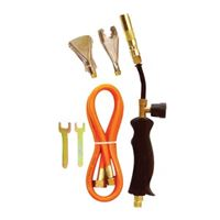 Picture of Gas Blow Torch Soldering Kit