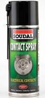 Picture of Soudal Contact Spray 400ml