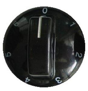 Picture of Knob Hotplate Commutaton