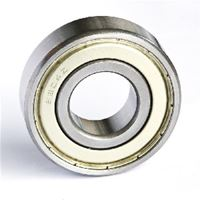Picture of Bearing 6204zz-20x47x14mm