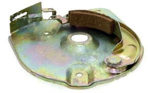 Picture of Brake Plate 6/8/10kg Defy T/Tub