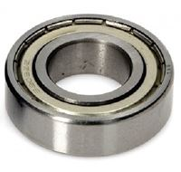 Picture of Bearing 6205zz - 25x52x15mm