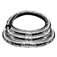 Picture of Vac Hose C/Prf Id 38mm