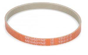 Picture of Belt-V Poly Sv310484 - Magadyne