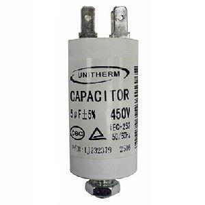 Picture of Capacitor 5uf 450v Plastic