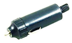 Picture of Cigarette Lighter Plug Without Fuse 12Vdc