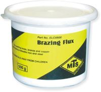 Picture of Flux MTS Brazing 500g