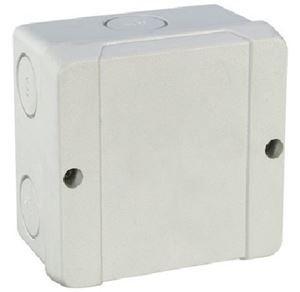 Picture of 88x88x53 Ip66 Terminal Junction Box