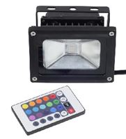 Picture of Led 20w Floodlight Rgb